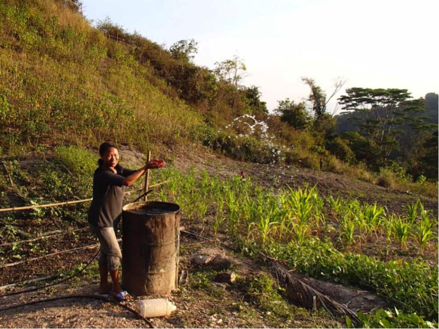 Keeping the water running in Timor Leste | Pursuit by The University