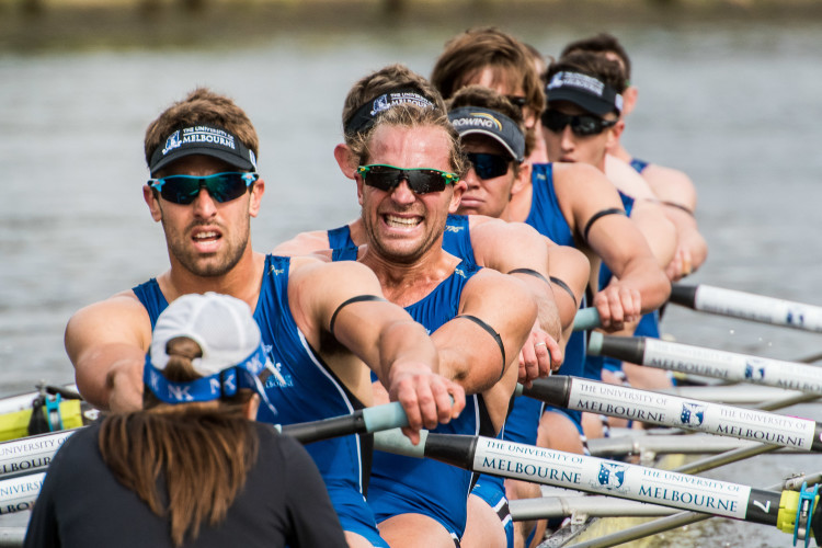 Australian Boat Race