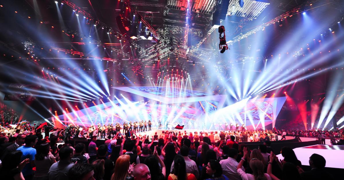 Eurovision Song Contest Movie: Do Will Ferrell & Rachel McAdams Really Sing?