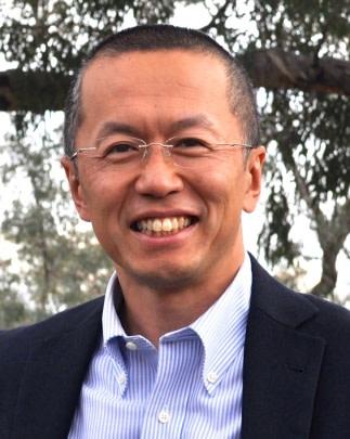 Professor Yusaku Horiuchi