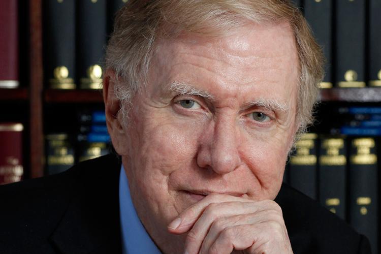 The Honourable Michael Kirby