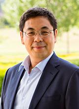 Dr Xiang Ren