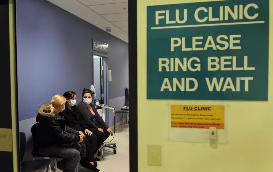 'Killer' cells raise hope of universal flu vaccine