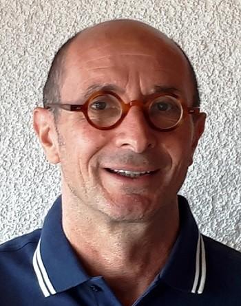 Professor Jean-Marie Roulin