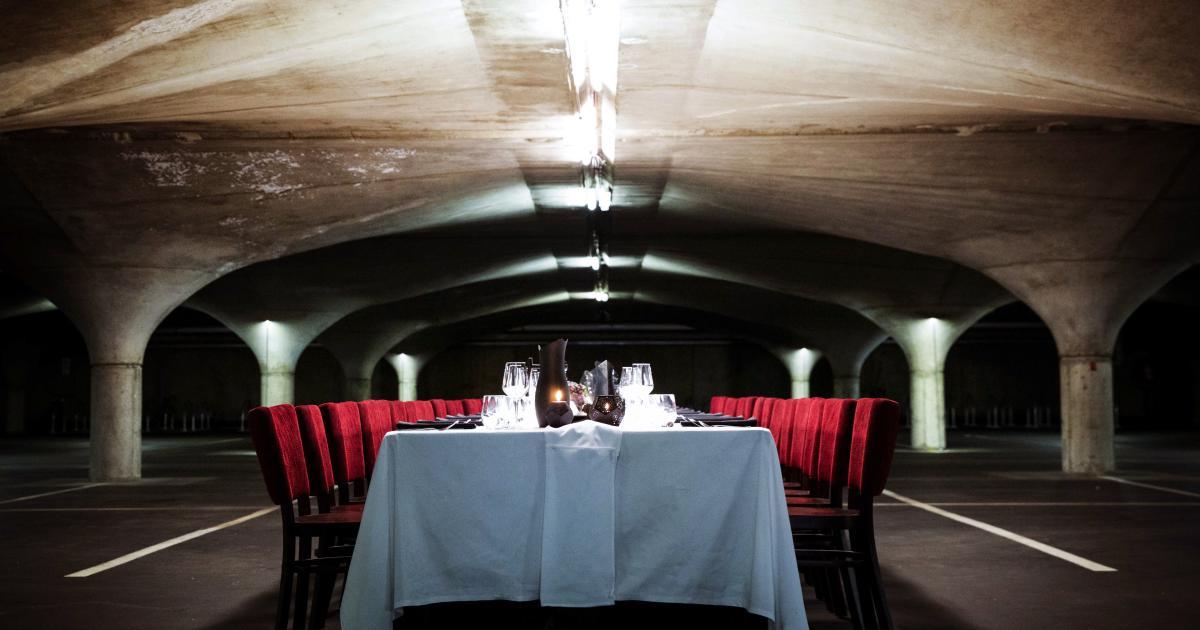 MasterChef meets Melbourne, underground | Pursuit by The