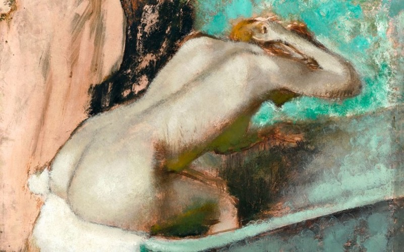 Melbourne Masterclass: Degas: A New Vision... A New Beginning