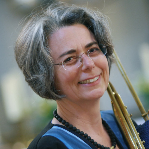 Baroque Winter Academy - Quality Practice with Susan Williams