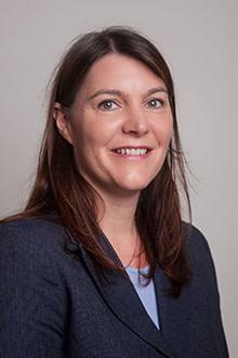 Professor Karin Verspoor