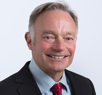 Professor Andrew Cuthbertson