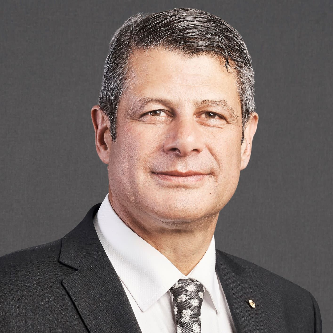 The Honourable Steve Bracks