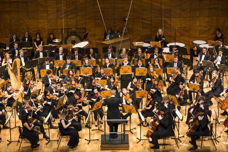 The University of Melbourne Symphony Orchestra