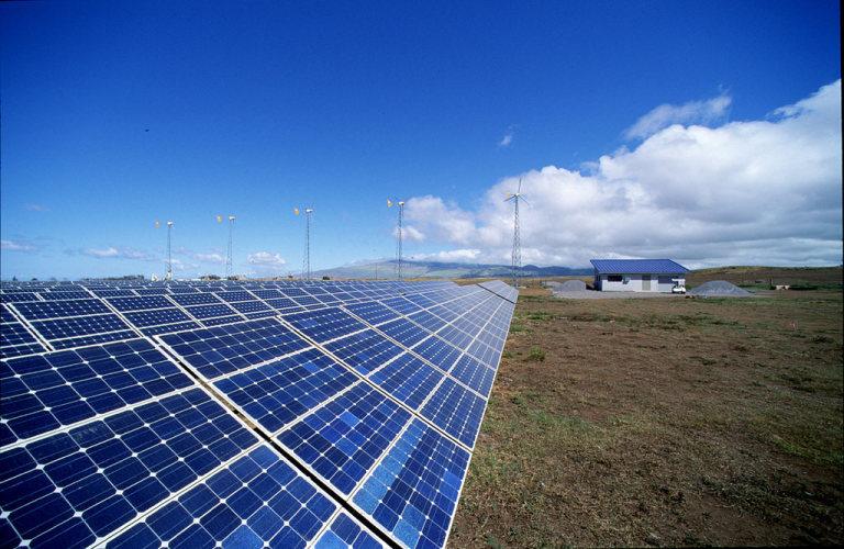 The politics of Australian smart grid experiments