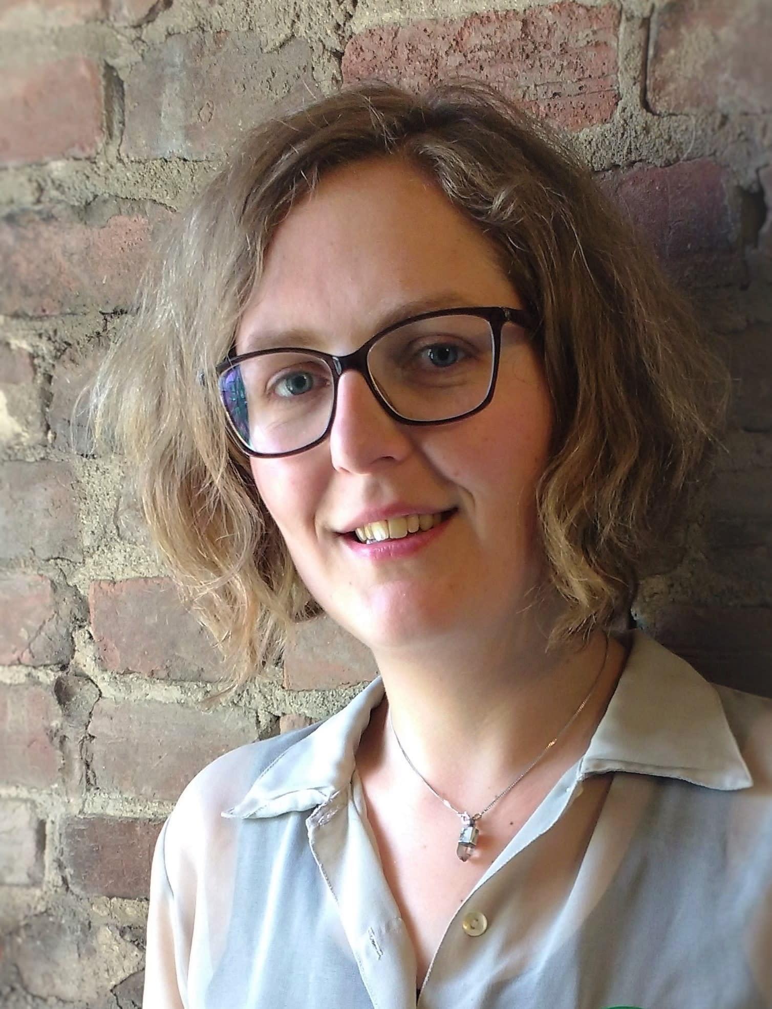 Lauren Gawne