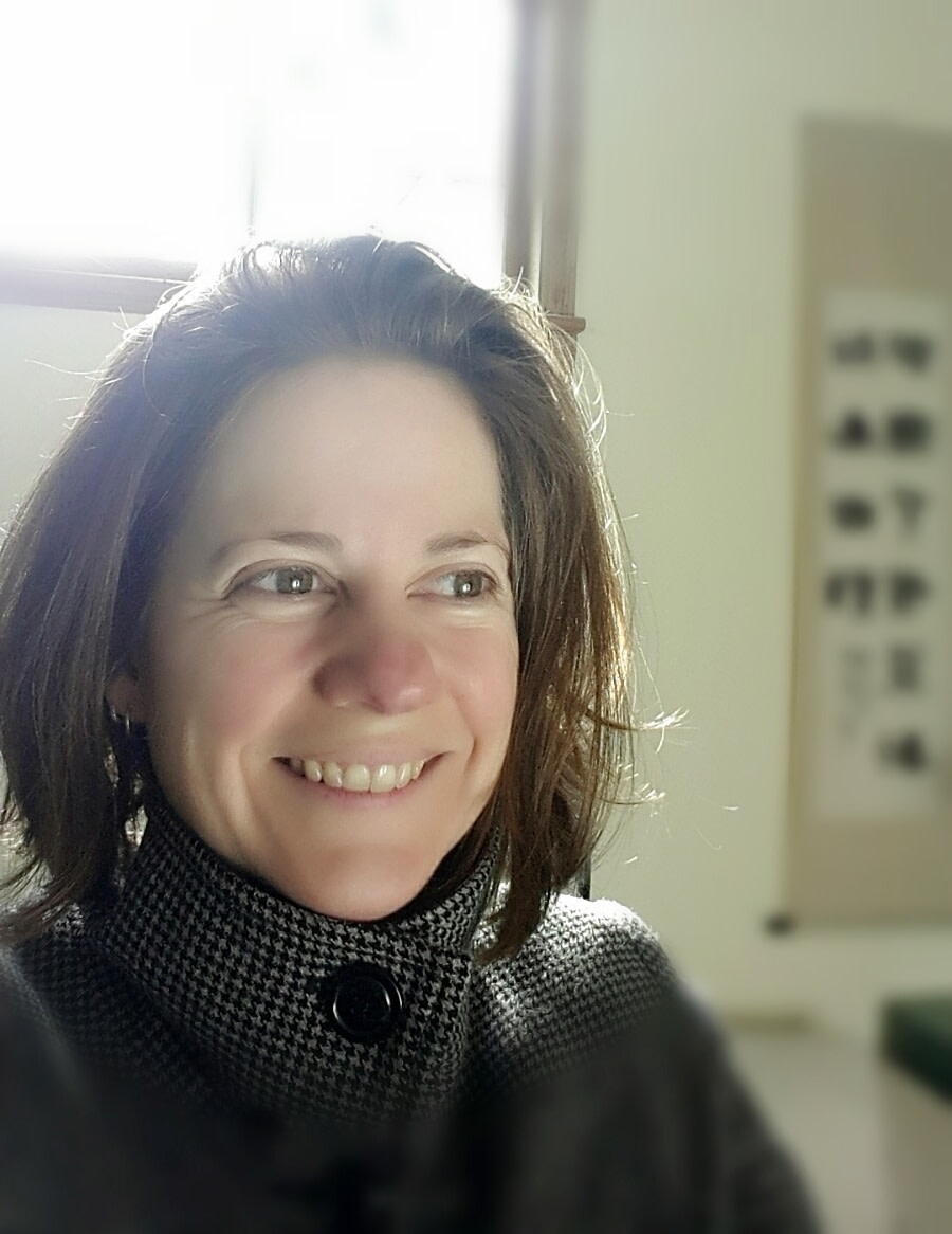 Associate Professor Fran Martin