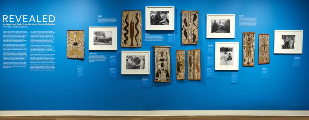 Revealed: Arnhem Land Barks from the Anita Castan Collection – Yirrkala and Milingimbi