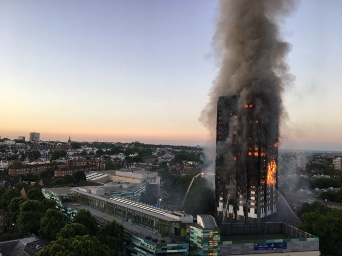 Aftermath of the Grenfell Fire: Are Australian Buildings Safe?