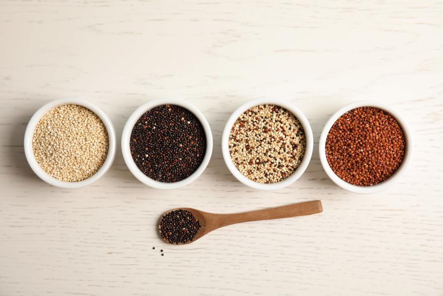 A question of quinoa