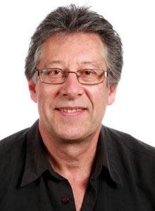 Professor Emeritus Phillip Deery
