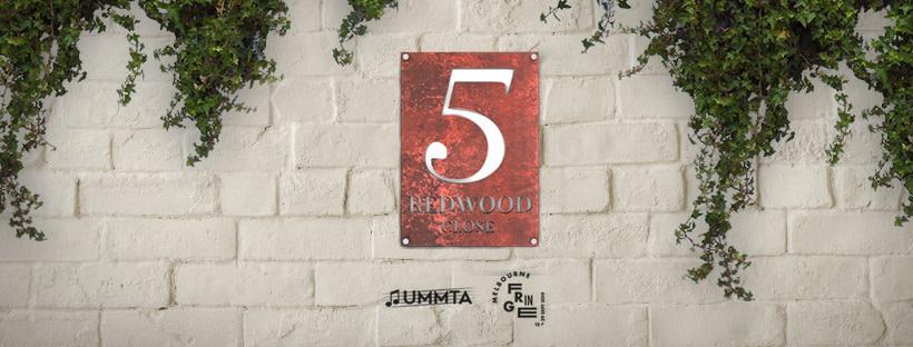 5 Redwood Close: A New Australian Musical