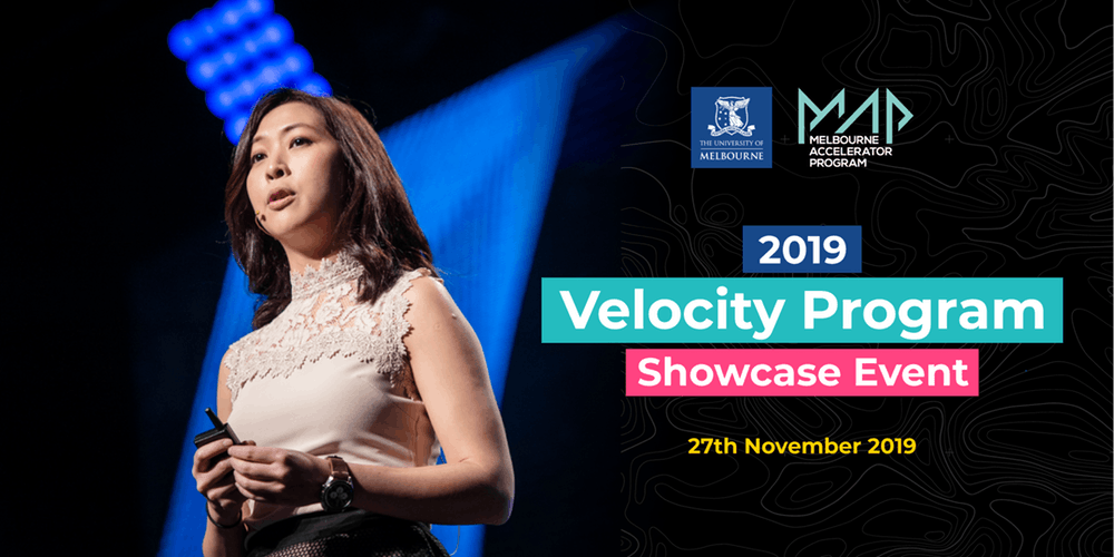 2019 Velocity Showcase