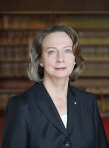 The Honourable Chief Justice Susan  Kiefel