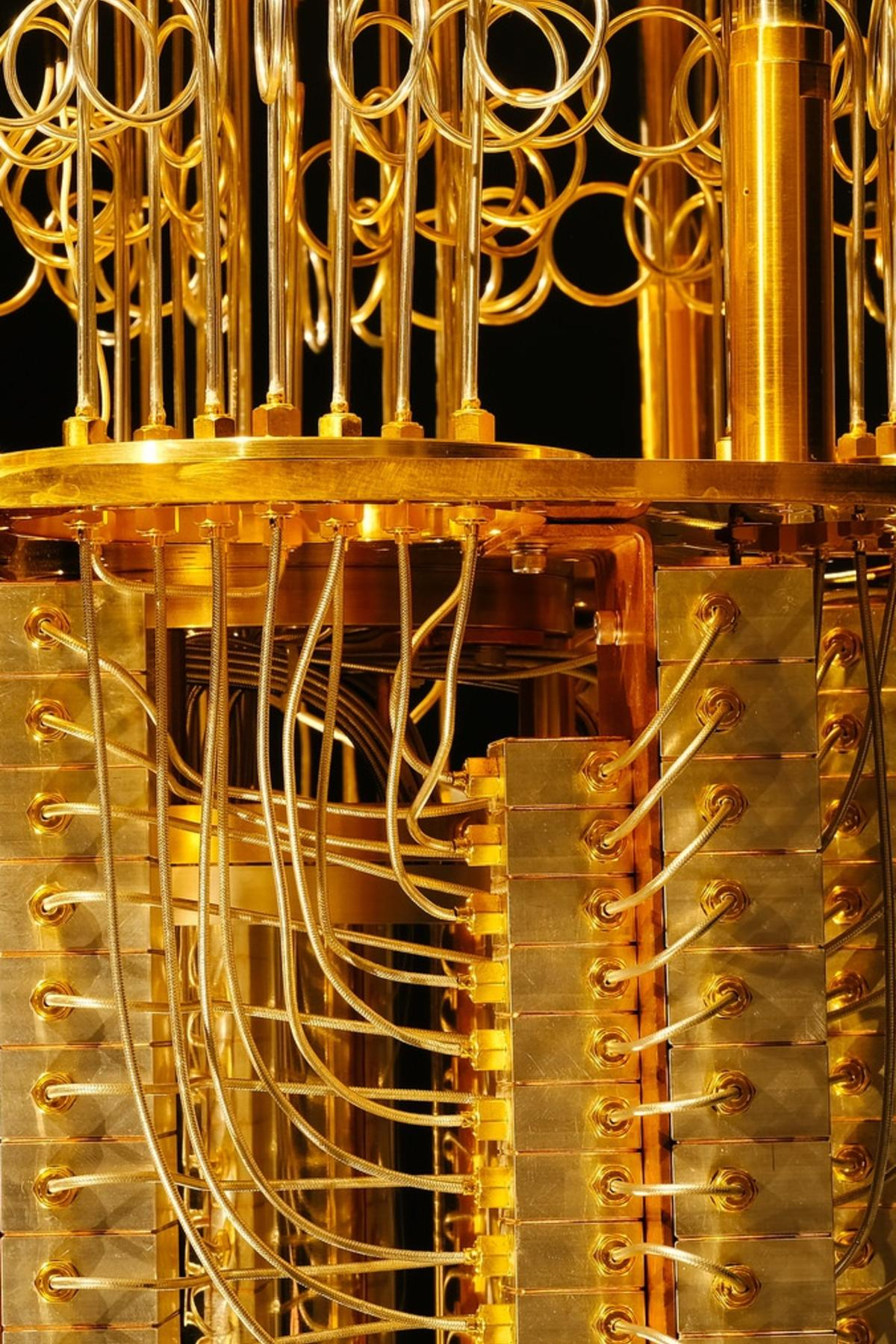 Grasping the 'spooky' in Quantum physics   Pursuit by The