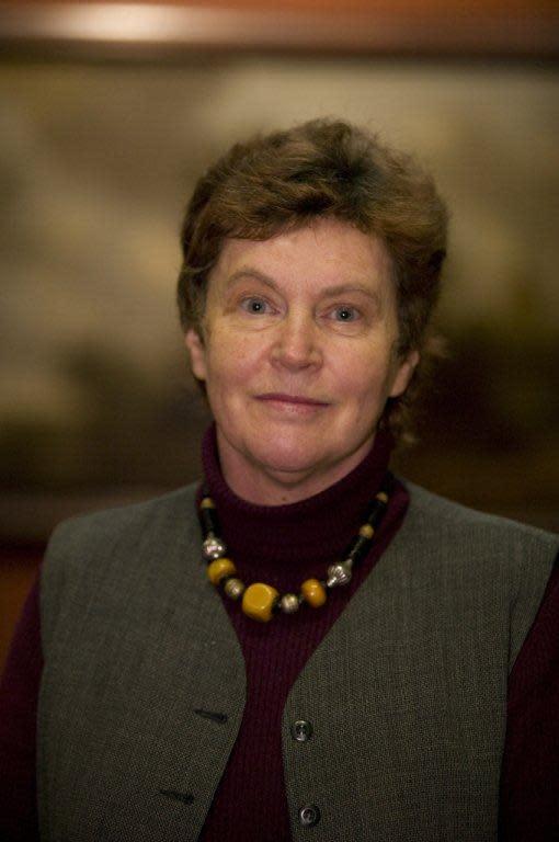 Professor Catherine  Speck