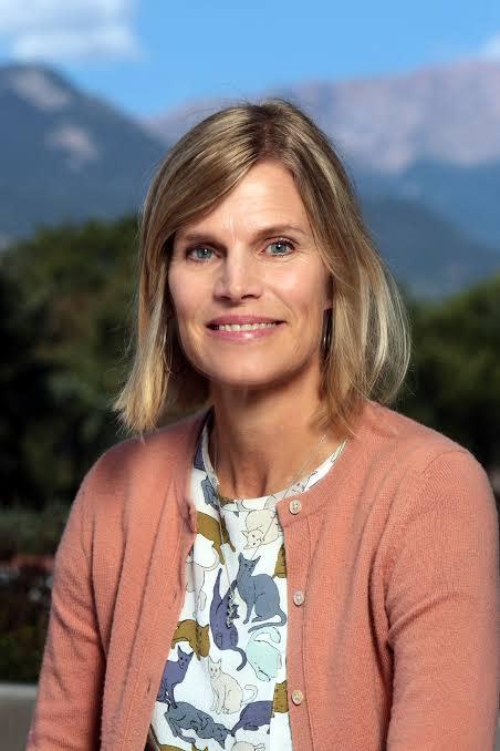 Professor Tomi-Ann  Roberts