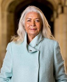 Professor Marcia Langton