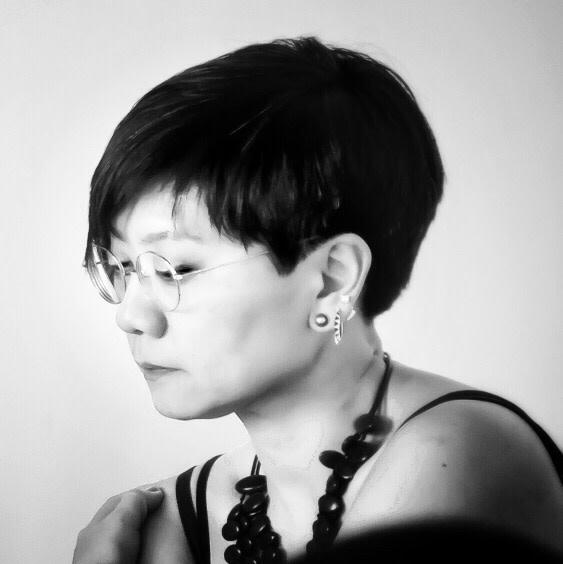 Professor Akiko Shimizu