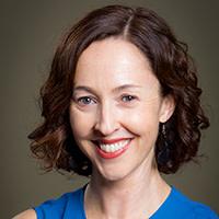 Associate Professor Kristen Rundle