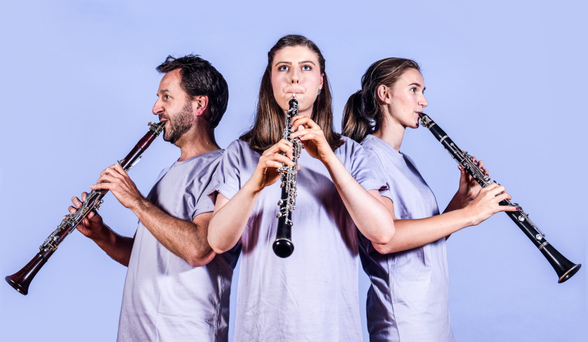 Wind Festival - Historical Instruments Concert