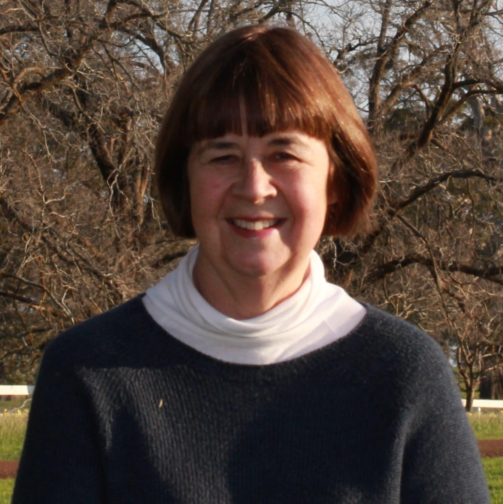Professor Edwina Cornish