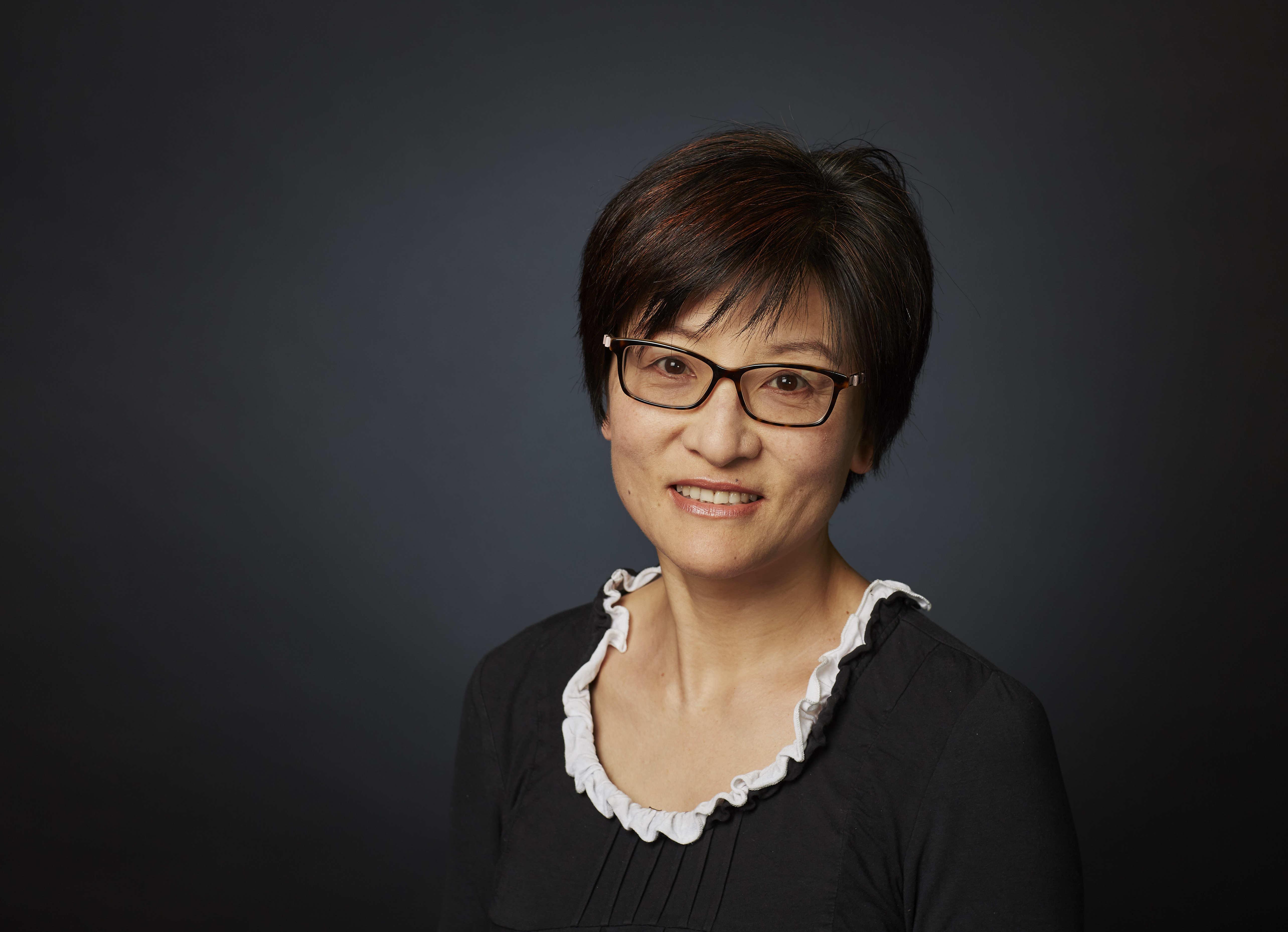Associate Professor Haiqing Yu