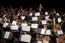 MCM Philharmonic Orchestra