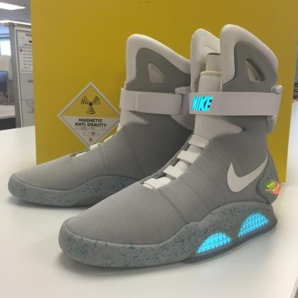 Nike Power Laced Shoes