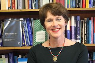 Professor Philomena Murray