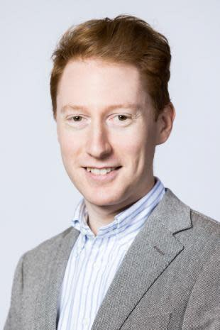 Dr Rupert Myers