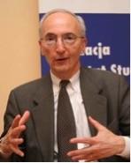 Professor Robert  Lieber