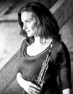 Wind Festival Saturday Masterclass - Oboe with Emma Black