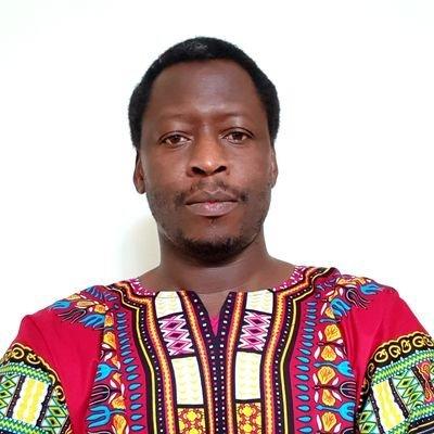 Dr Gerald  Onsando