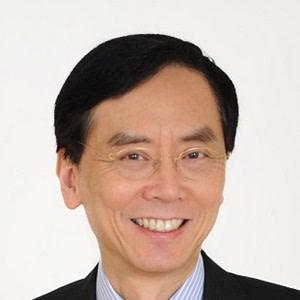 Professor On Kit Tam