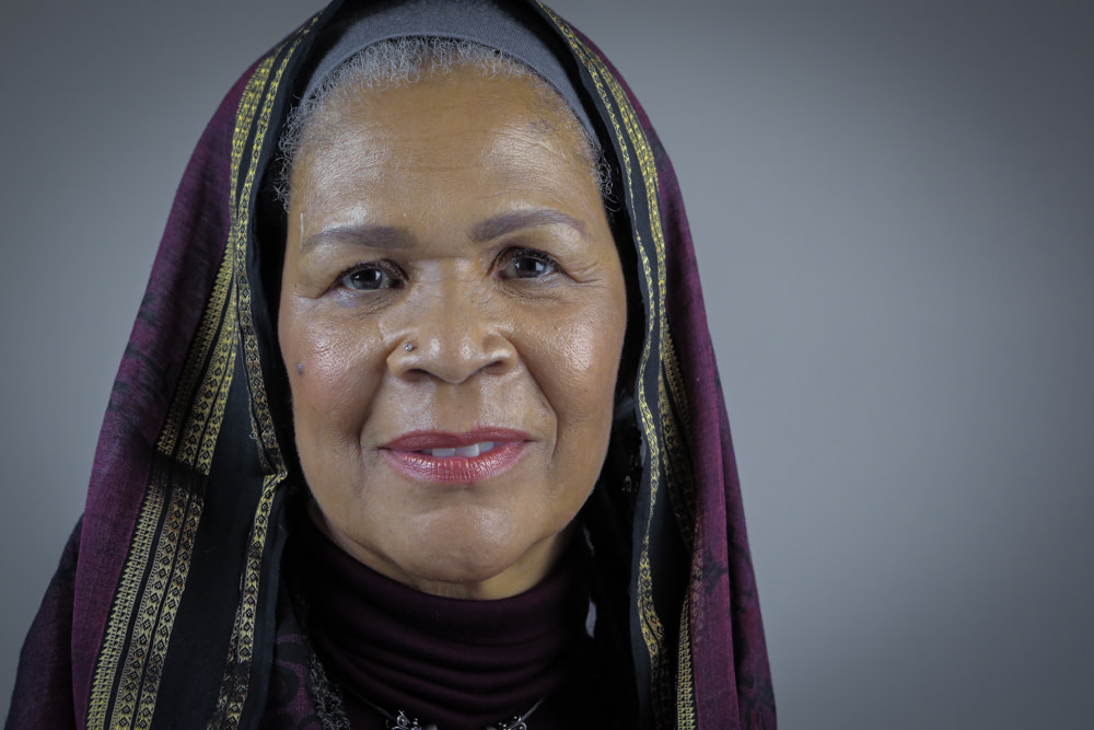 Professor Amina Wadud