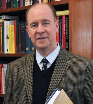 Associate Professor Peter Cunich