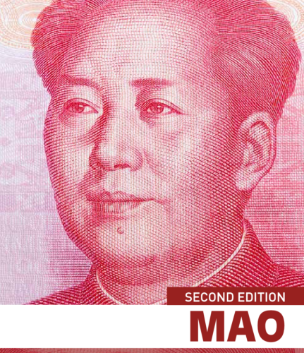 From Mao Zedong to Xi Jinping: The Return of the Chinese Emperors?