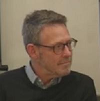 Professor Matthew Craven