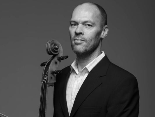 Mimir Festival - Cello Masterclass with Brant Taylor