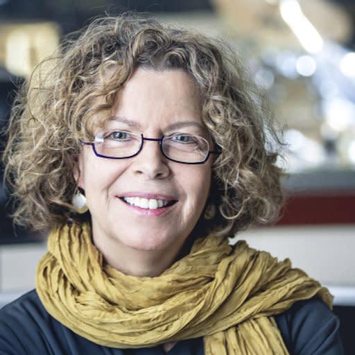 Professor Isabelle Peretz