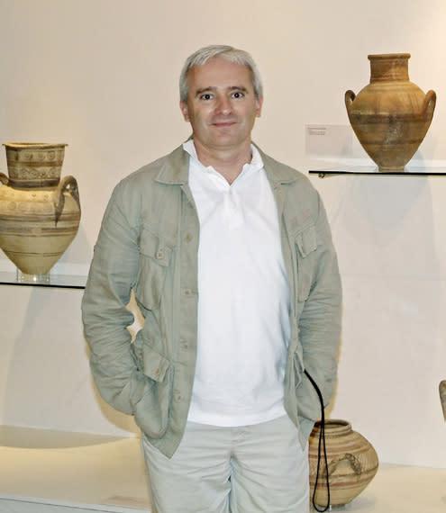 Associate Professor Andrew Jamieson