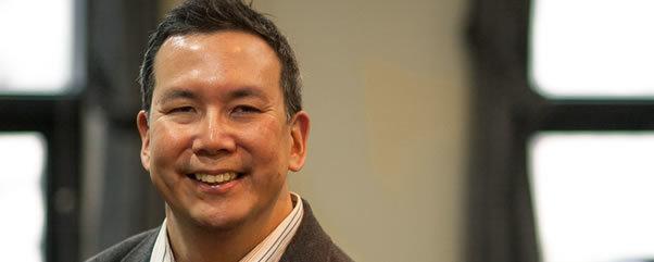 Professor Jasper Kim